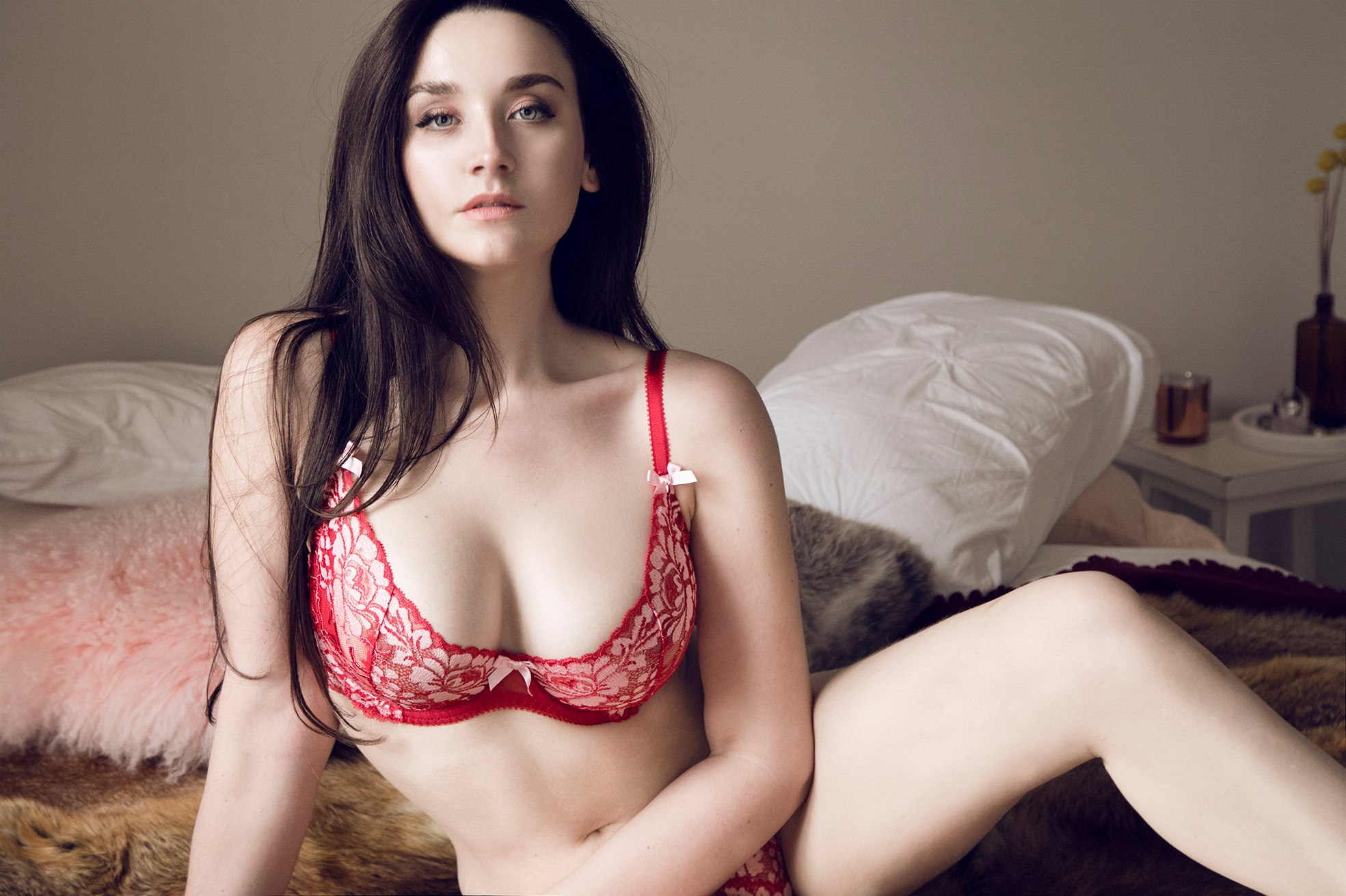 why I love lingerie | Professional Babe